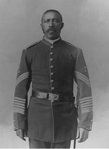 BHM Moses Williams