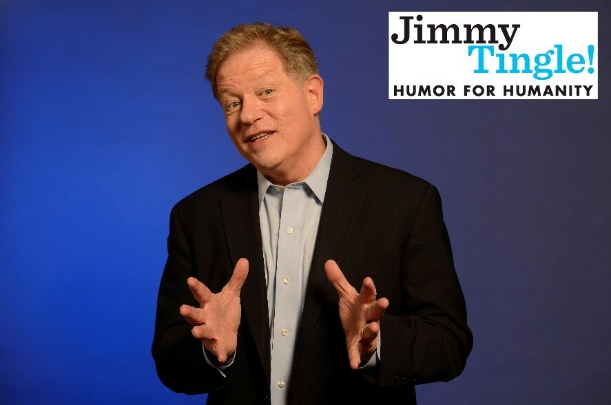 Jimmy Tingle