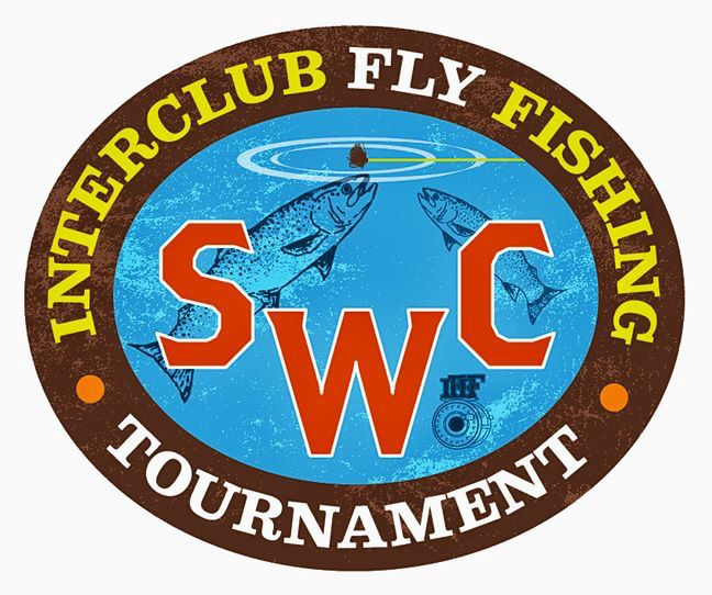 Annual SWCIFFF tourney on the Kern River