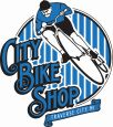 City Bike Shop logo