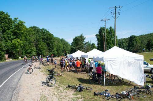 Ride Around Torch 2019 - Cherry Capital Cycling Club