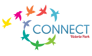 Connect Victoria Park logo