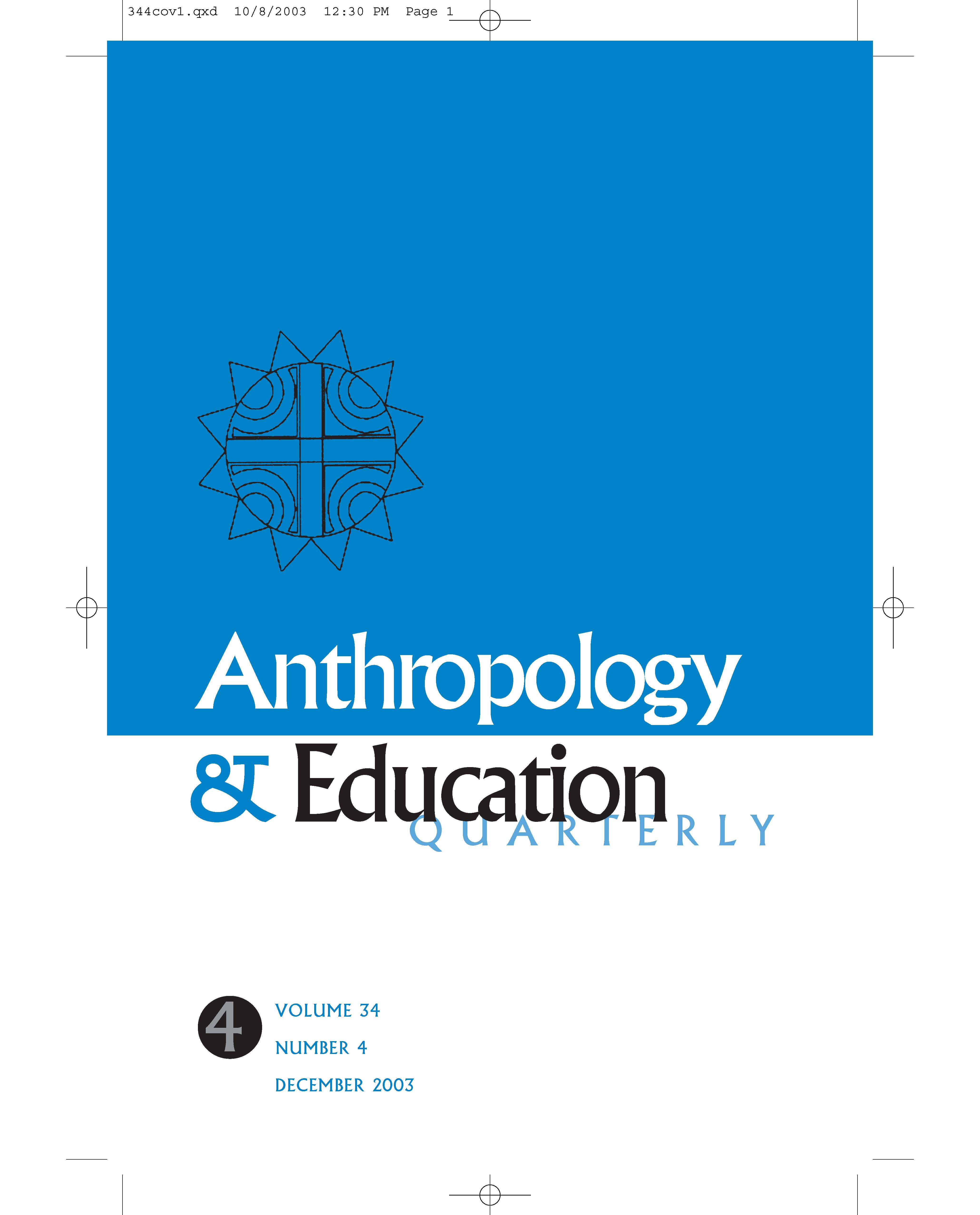 A short history of economic anthropology