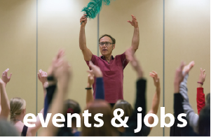 events & jobs