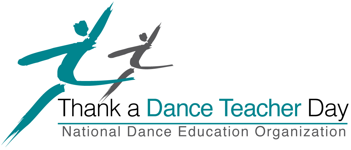 Thank a Dance Teacher updated logo