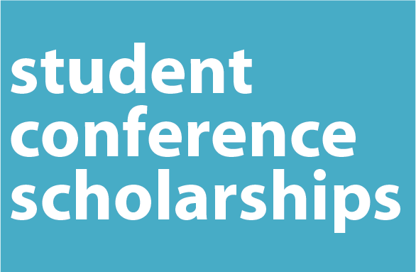 Student Conference Scholarships