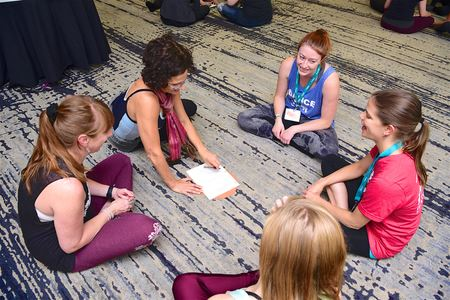 NDEO 2019 National Conference - The Creative Process: Choreography, Choice-Making, & Communication. Wed. Oct. 23 – Sat. Oct. 26, 2019 -- Hyatt Regency Miami | Florida