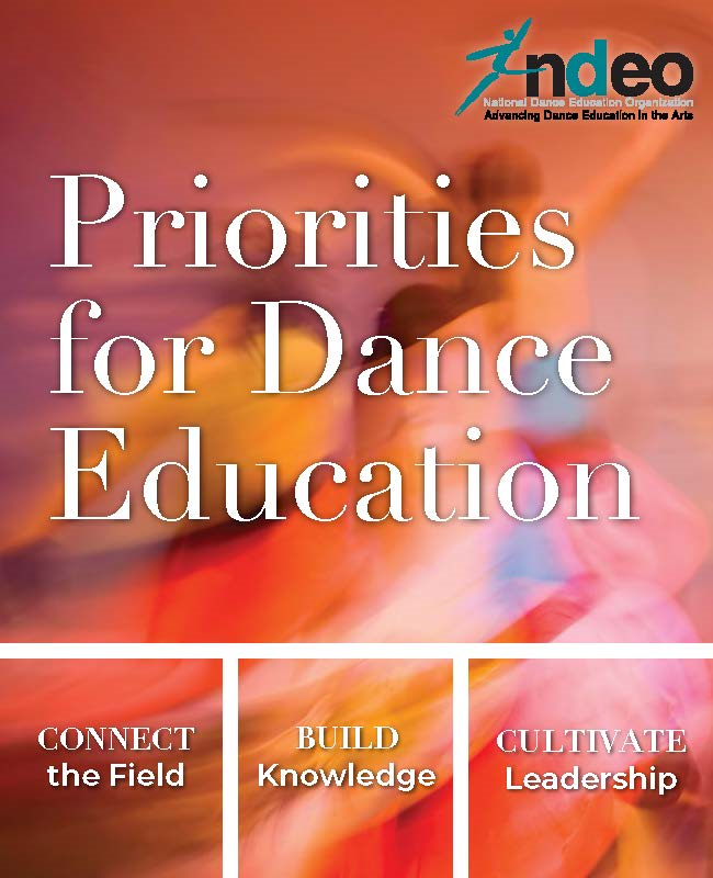 NDEO Priorities Brochure