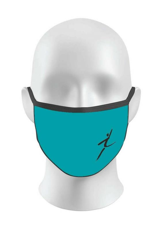 Face Mask - NDEO Logo