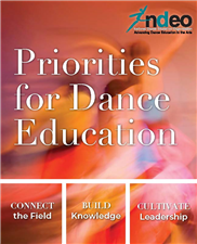 NDEO Priorities Brochure - click to view details