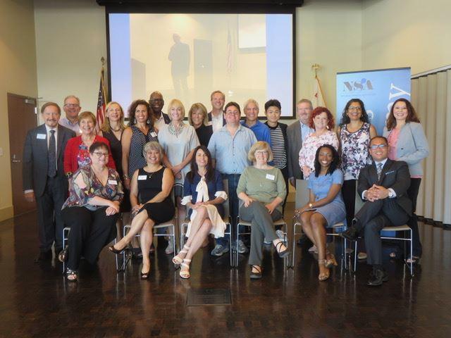 Speakers Academy - National Speakers Association Northern CA
