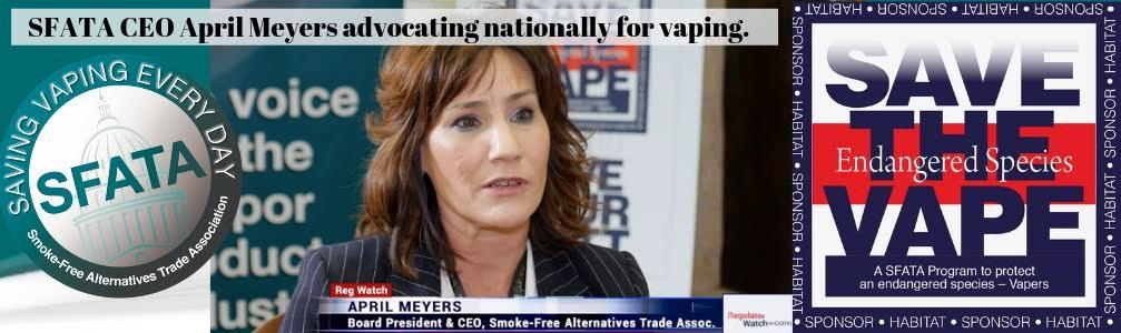 Home - Smoke Free Alternatives Trade Association