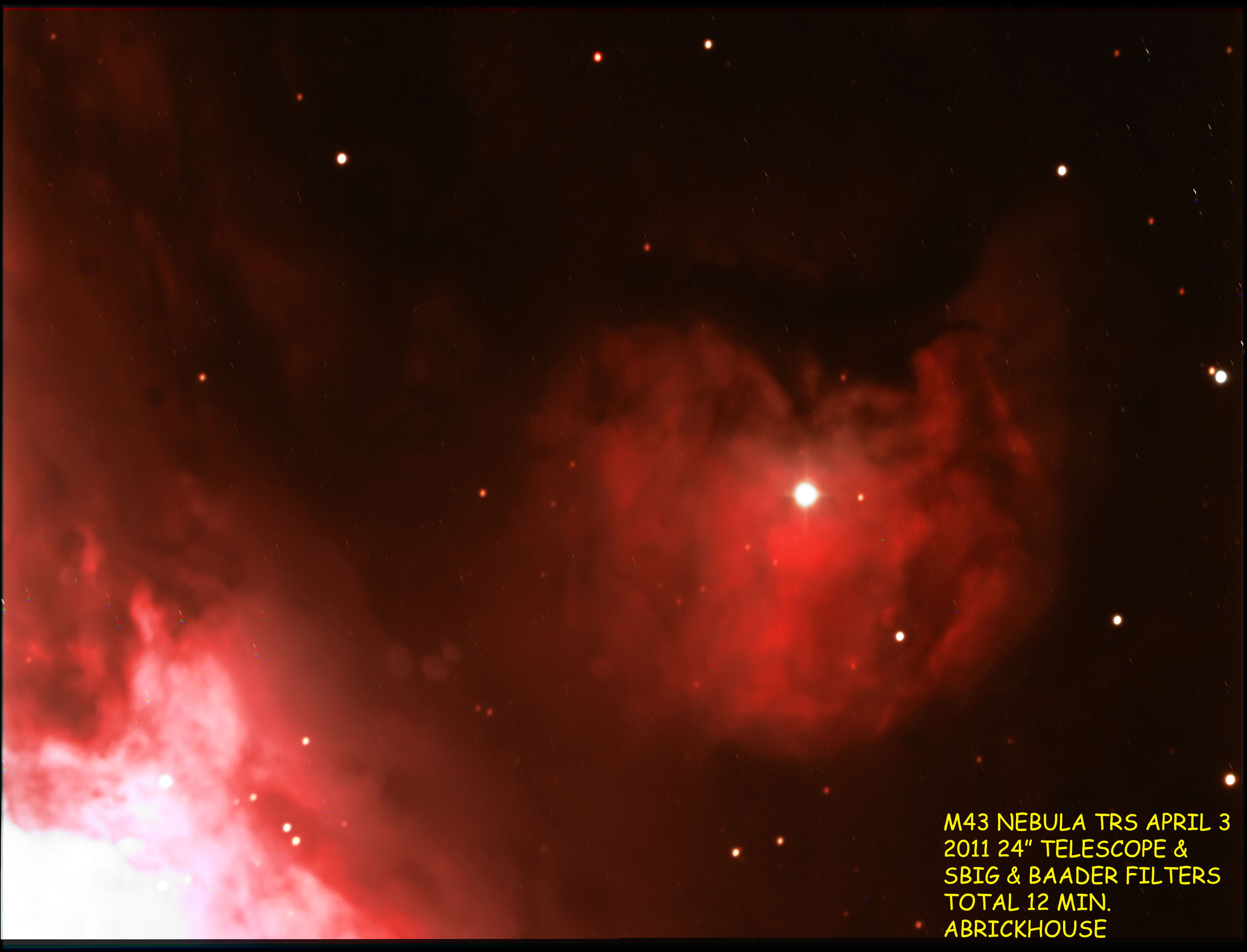 Forums - Central Texas Astronomical Society