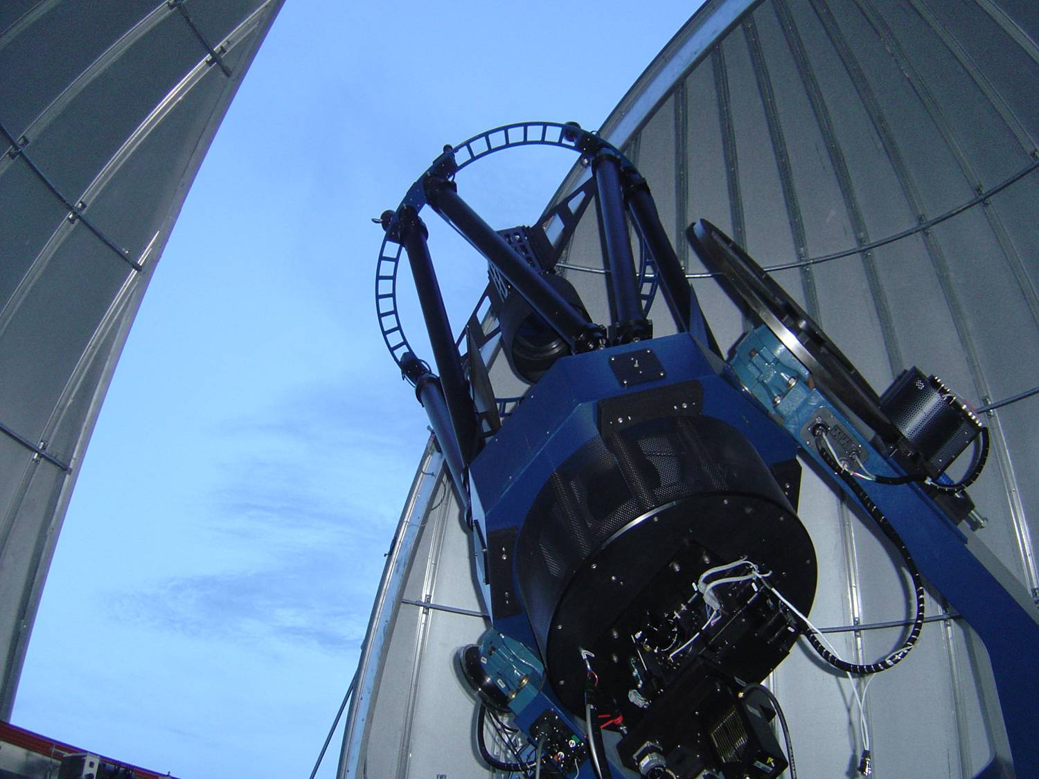 Observatory - Central Texas Astronomical Society