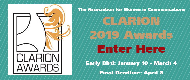 Clarion 2019 Enter Here