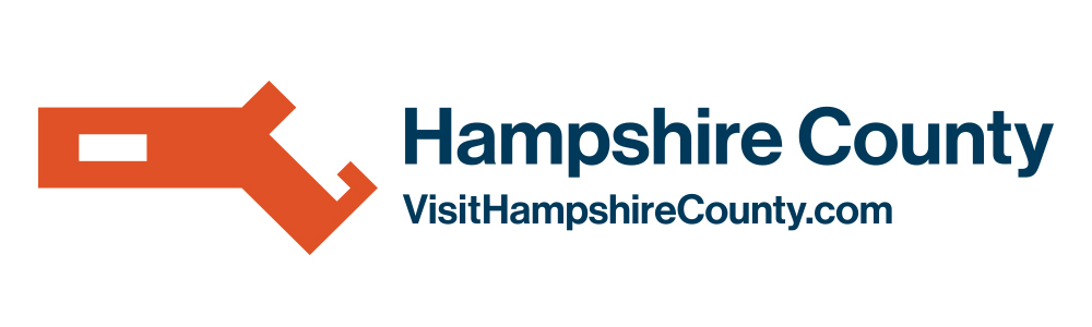 Visit Hampshire Counto logo