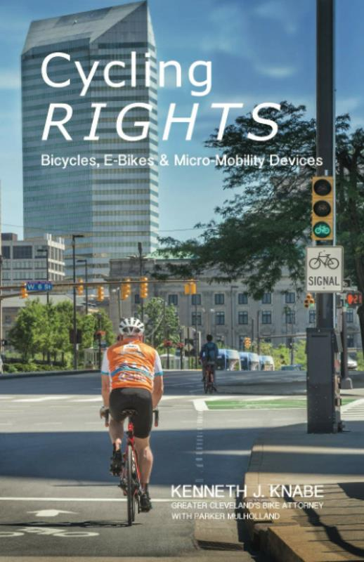 Cycling Rights: Bicycles, E-Bikes & Micro-Mobility
