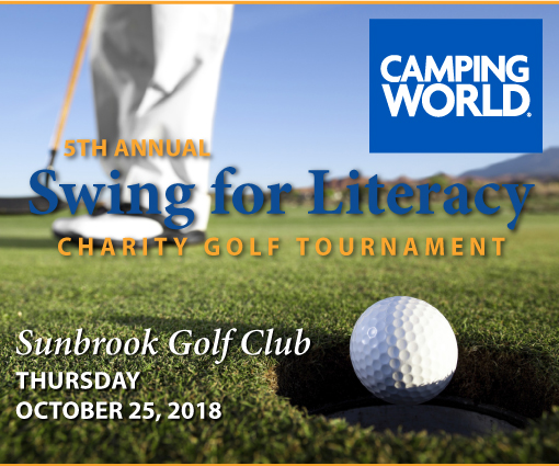 Swing for Literacy Golf Tournament