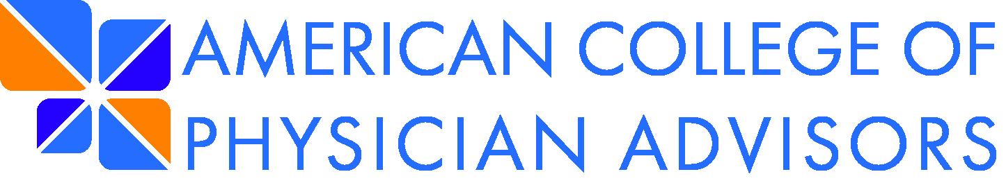Board of Directors - American College of Physician Advisors Inc