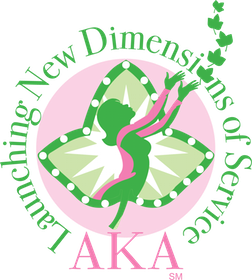 AKA - New Dimensions Logo