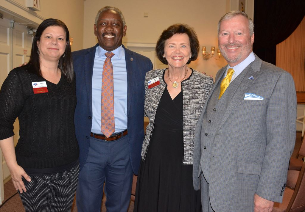Orlando Mayor Buddy Dyer and Orange County Mayor Jerry Demings, with moderator Racquel Asa, WFTV, explore area transportation, traffic, the problems, construction, solutions and future.
