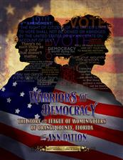 Warriors for Democracy Book~HARD Cover - click to view details