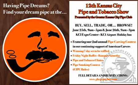 Greater Kansas City Pipe Club