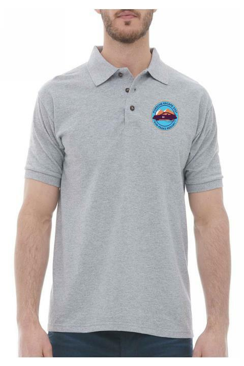 Escape 2021 Golf Shirt