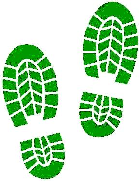 FootstepsL