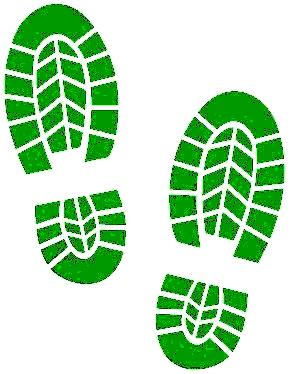 FootstepsR