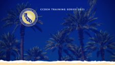 2021 CCDEH Training Series - click to view details