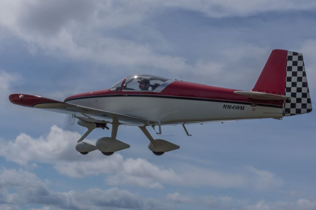 RPA SE Swamp Thunder Squadron - Formation Clinic at Waycross-Ware County Airport (KAYS) March 2020