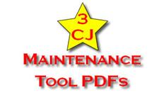 CJ MAINTENANCE TOOLS - click to view details