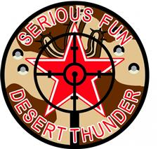 Desert Thunder  - click to view details
