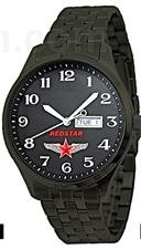 RPA Stainless Watch - click to view details