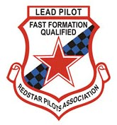 FAST FORMATION LEAD PILOT - click to view details