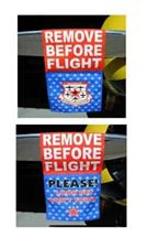 RPA AIRSHOW PROP FLAG - click to view details