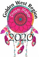 2020 Dream Maker Pin - click to view details