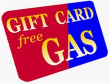 Gas Gift Card - click to view details