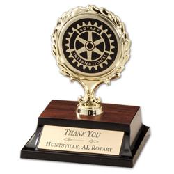 Rotary Awards