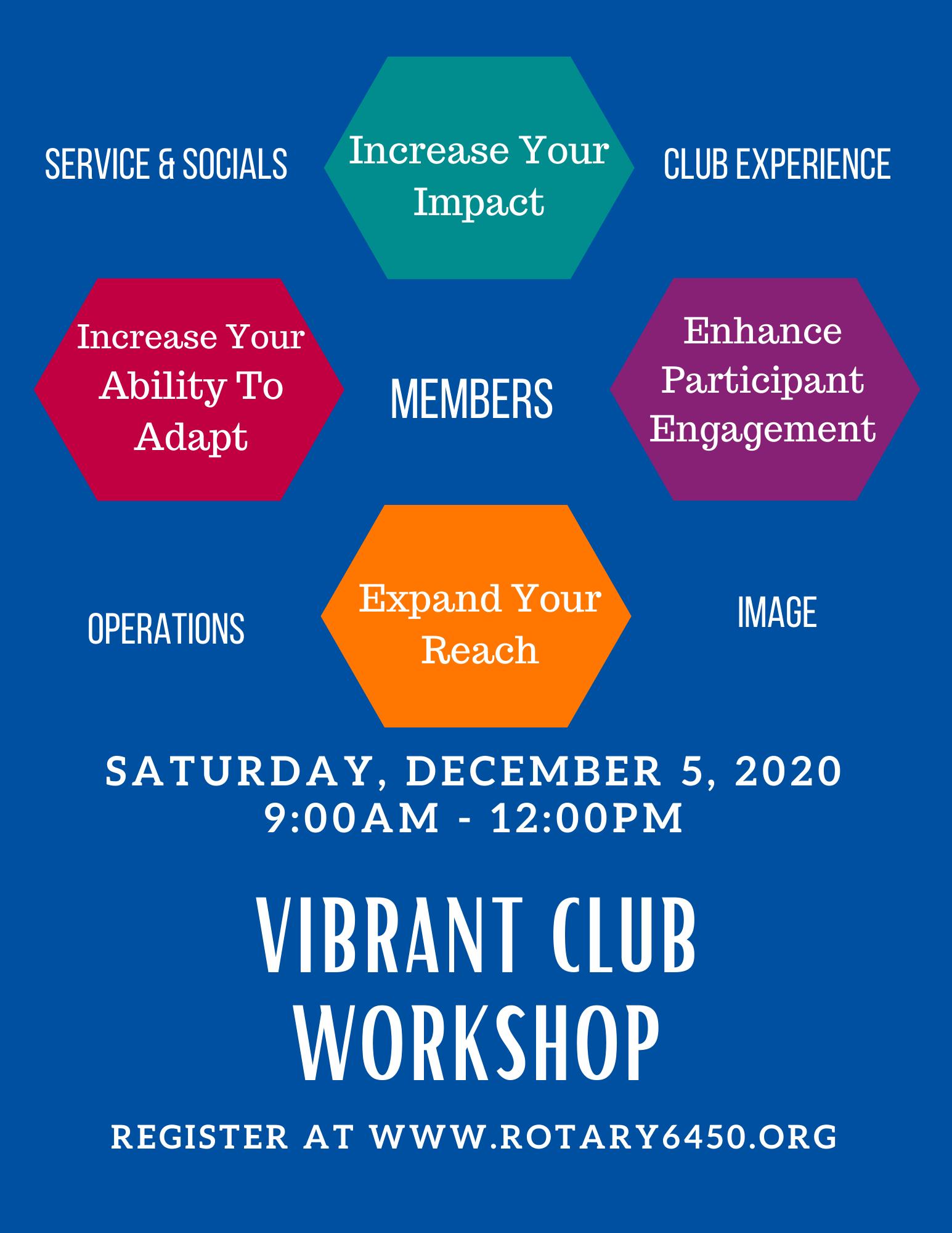Vibrant Club