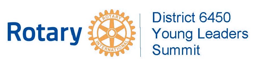 Young Leaders Summit Logo