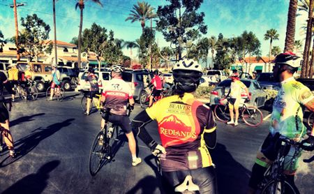 A collection of photos of our Sunday Rides - typically our breakfast and breakfast challenge rides.