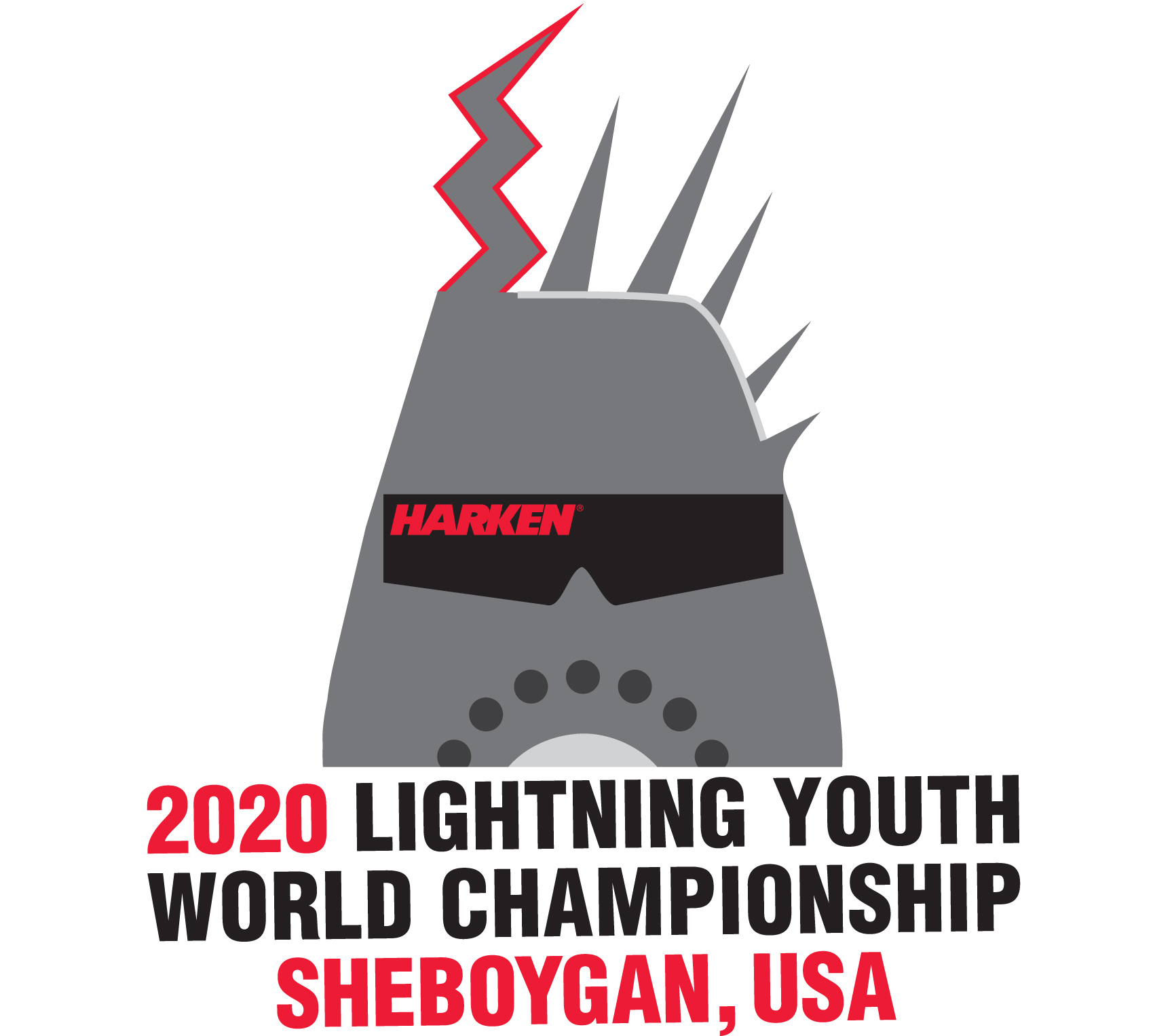 Harken Blockheads Lightning Youth World Championship
