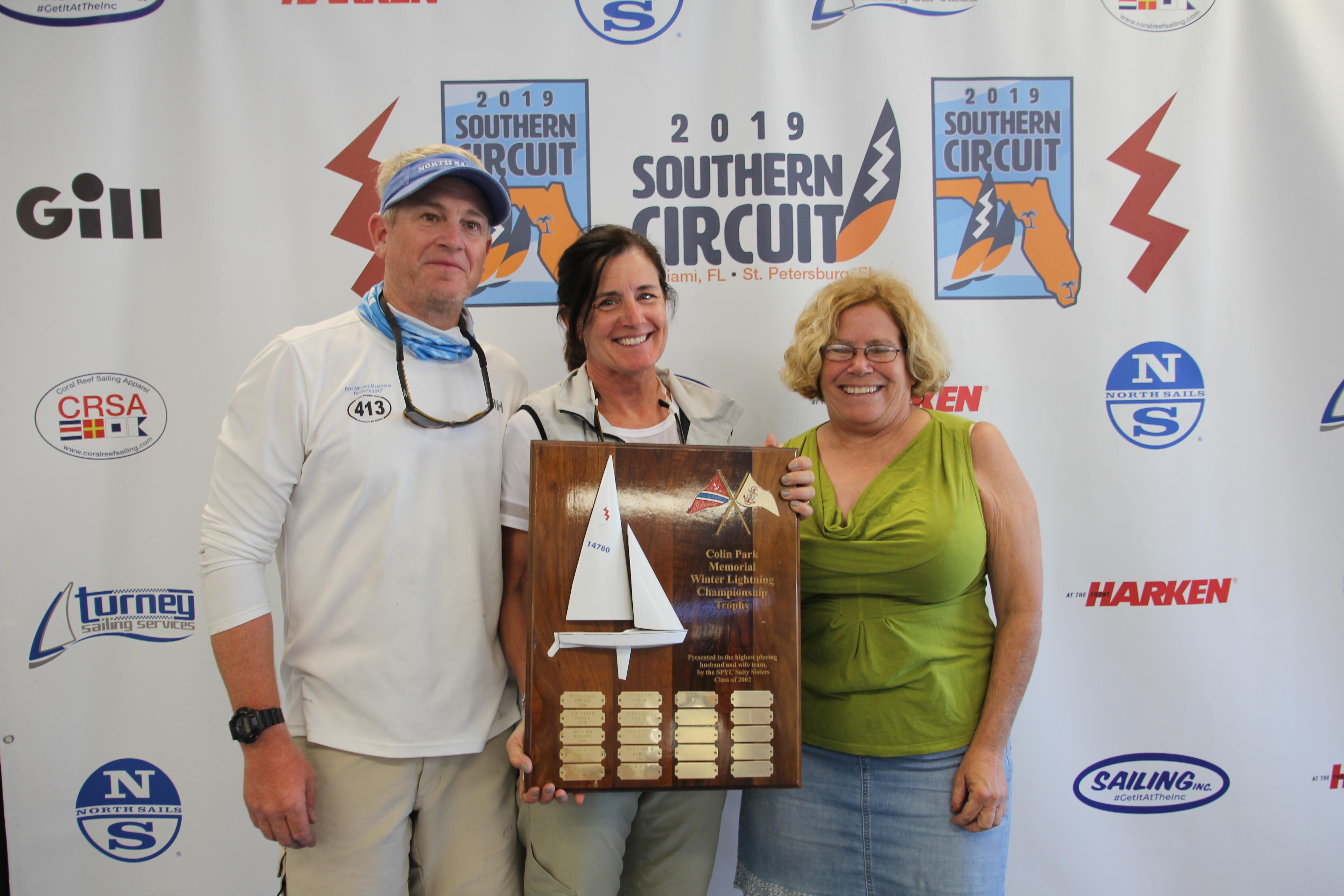 Kirkpatrick_Colin Park Trophy