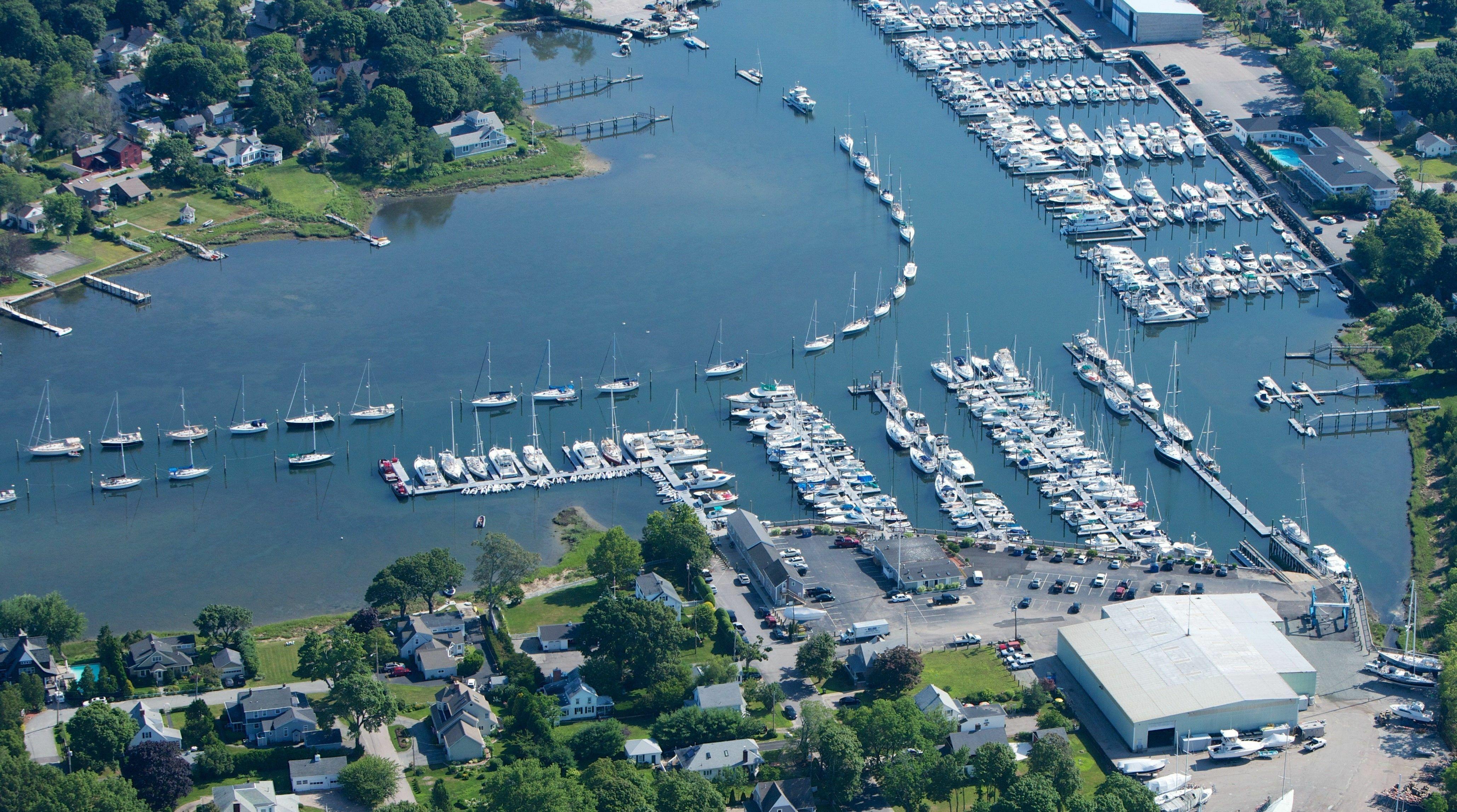 Safe Harbor Wickford Cove