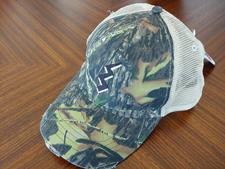 Hat - Trucker/Distressed - click to view details