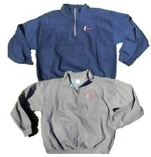 Sweatshirt -Heavy Blend™ Classic Quarter-Zip Cadet - click to view details