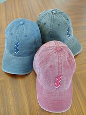 Hat - Slub Fabric - click to view details