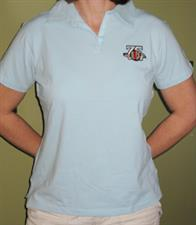 Polo Shirt - Ladies 75th Anniversary - click to view details